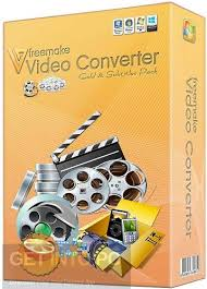 Freemake Video Converter 4.1.10.331 Crack With Registration Key Free Download 2019