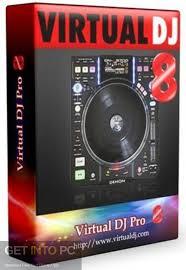 Virtual DJ Pro 2018 Build 5186 Crack + License Key Free Download