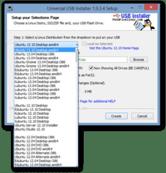 Universal USB Installer 1.9.8.9 free keygen