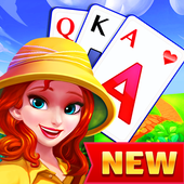 Solitaire TriPeaks Journey Free Card Game