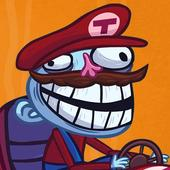 Troll Face Quest Video Games 2 - Tricky Puzzle