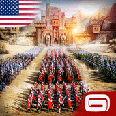 March of Empires War of Lords