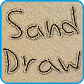 Sand Draw Sketch Drawing Pad Creative Doodle Art