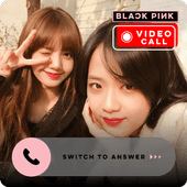 Blackpink Call Me Call With Blackpink Idol Prank