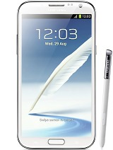 Galaxy Note II N7100 Price & Specifications