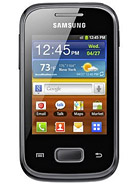 Samsung Galaxy Pocket S5300 Price & Specifications