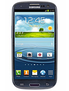 Samsung Galaxy S III I747 Price & Specifications