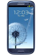 Samsung I9305 Galaxy S III Price & Specifications