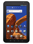Samsung P1010 Galaxy Tab Wi-Fi Price & Specifications