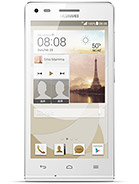 Huawei Ascend G6 4G Price & Specifications