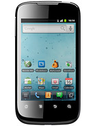 Huawei Ascend II Price & Specifications