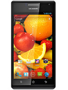 Huawei Ascend P1 Price & Specifications