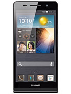 Huawei Ascend P6 Price & Specifications