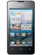 Huawei Ascend Y300 Price & Specifications