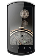 Huawei U8800 Pro Price & Specifications
