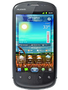 Huawei U8850 Vision Price & Specifications