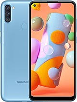 Samsung Galaxy A11 Price & Specifications