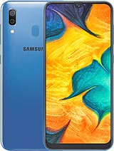 Samsung Galaxy A30 Price & Specifications