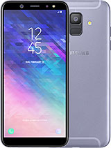 Samsung Galaxy A6 (2018) Price & Specifications