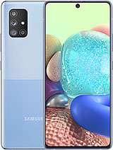 Samsung Galaxy A Quantum Price & Specifications