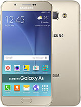 Samsung Galaxy A8 Duos Price & Specifications