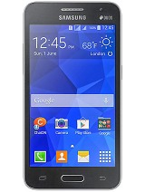 Samsung Galaxy Core II Price & Specifications