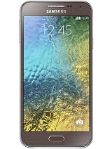 Samsung Galaxy E5 Price & Specifications