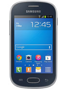 Samsung Galaxy Fame Lite Duos S6792L Price & Specifications