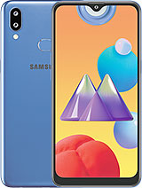 Samsung Galaxy M01s Price & Specifications