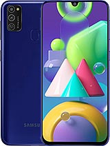 Samsung Galaxy M21 Price & Specifications