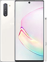 Samsung Galaxy Note10 Price & Specifications