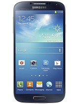 Samsung I9500 Galaxy S4 Price & Specifications