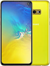 Samsung Galaxy S10e Price & Specifications