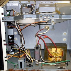 Whirlpool Microwave Hood Wiring Diagram 2006 Kia Optima Engine Eight Ineedmorespace Co Resistance Soldering Transformer The Smell Of Molten Oven