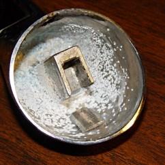 American Standard Kitchen Faucet Parts Island Sink Elite Faucet: Handle Failure ...