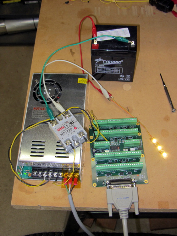 Ac Schematic Wiring Diagram Linuxcnc Mesa 7i76 Solid State Relay Light The Smell