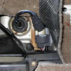 O2 Sensor Heater Haltech Interceptor Wiring Diagram Oxygen Bank 2 1 Toyota Sienna