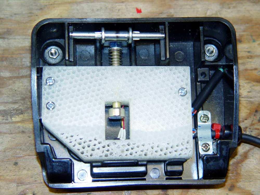 medium resolution of kenmore 158 hall speed control prototype interior