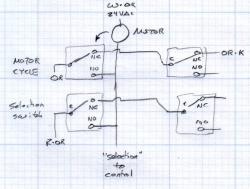 small resolution of squidwrench vending machine oem wiring diagram the smell ofvending machine switches and motor doodle