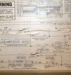 kenmore electric dryer wiring diagram [ 1500 x 1125 Pixel ]