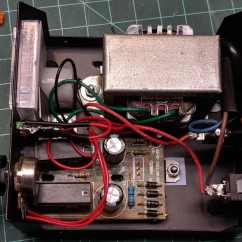Tattoo Power Supply Wiring Diagram Sony Cdx Gt310 Car Stereo Rants The Smell Of Molten Projects In Morning