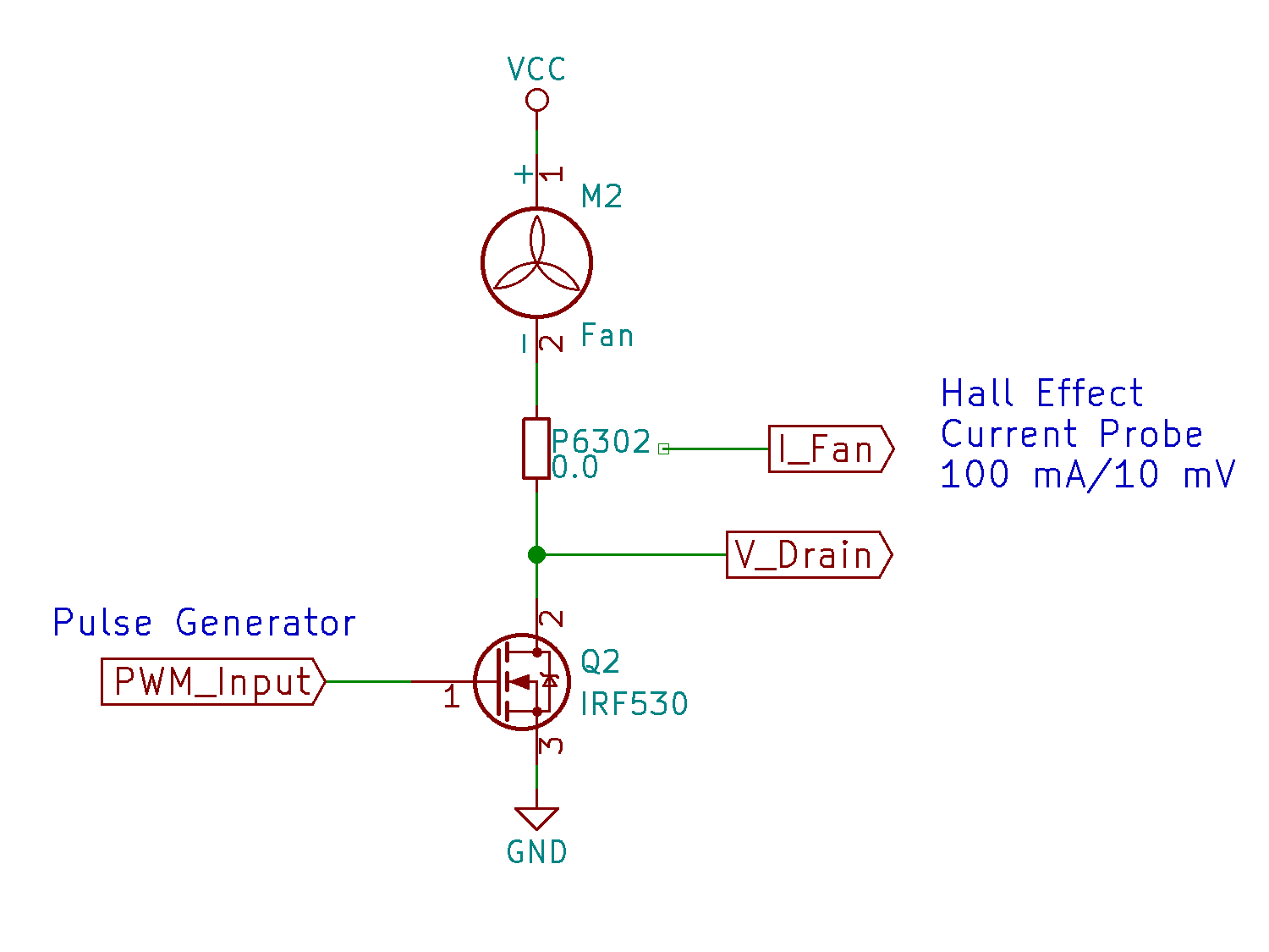 hight resolution of bldc fan pwm test fixture schematic