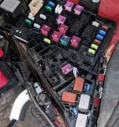 subaru forester fuse boxes the smell of molten projects in the morning2015 subaru forester engine compartment [ 1125 x 1500 Pixel ]