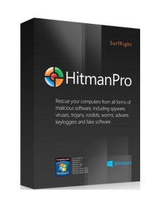 Hitman Pro 3.8.22 Build 312 With Crack [Latest 2021] Free Download