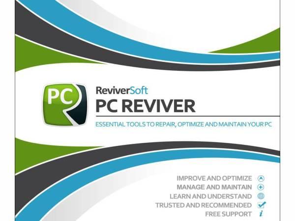 Pc Reviver Crack