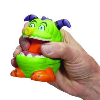 Custom Squeeze Toys