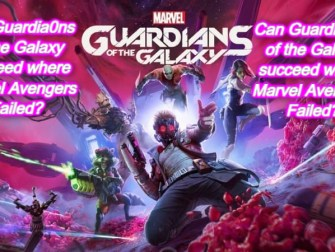 Can Guardians of the Galaxy succeed