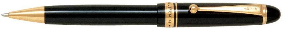 パイロット ボールペン カスタム74 BKK1000RBの画像
