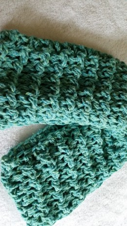 Outlander Clare Sassenach Cowl scarf