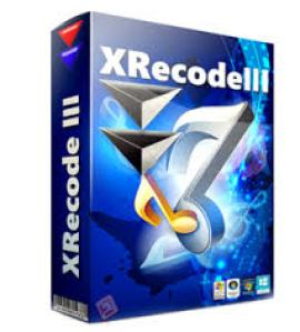 Xrecode III Crack 3 Portable 1.74 Download 2018 For Windows Free